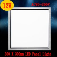 Cheap panel led squared Best indoor lighting lamp
