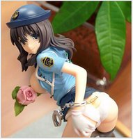 birthday presents - Native Sexual Police Scale Painted Figure Ver Sexy Model Action Figure Promotion Birthday Present Gift
