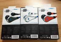 apple choice - Good choice mini SMS Street by Cent Street with MIC Earphones for MP3 iPhone