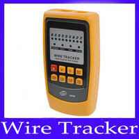 Wholesale Digital wire tracker GM60 cable detectors signal transmit distance gt km MOQ