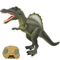 animal control products - child remote control toys figure children remote dinosaur toy simulation animal model remote control dinosaur toys forkidsHT2775