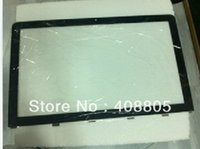 apple imac touch - 10PCS DHL free ship For imac quot A1311 MC508 MC509 MB413 LCD Glass Cover lens outer glass lens