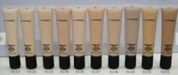 Wholesale Makeup SPF Concealer Foundation ML GIFT for months warranty free DHL shipping