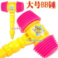bb belts - bb hammer toy Toy bb hammer impact hammer whisted belt plastic hammer baby