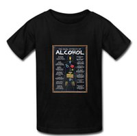 Men alcohol effects - New Fashion Brand Men Clothes The Real Effects of Alcohol Print Short Sleeve T Shirt Men Cotton Casual T Shirts Clothing