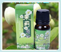 Wholesale Natural Jasmine Compound Essential Oil With Desalt Scar Alleviate Dysmenorrhea Aromatherapy Massage