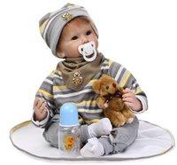 babay doll - newborn silicone reborn baby dolls bebes reborn babay dolls juguete silicone baby dolls for sale bonecas reborn de silicone