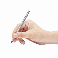 best smartphone stylus - Feitong Best Quality Smartphone Stylus For Touch Screen Capacitive S Pen For Samsung Galaxy Note N9200 Phone With Logo