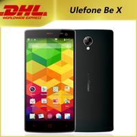 Cheap Ulefone Be X Octa Core MTK6592M 1.4GHz 1GB 8GB Android 4.4 KitKat 4.5 Inch 960*540 OTG HotKnot Cellphone 3G WCDMA 8.0MP Camera Smart Phone