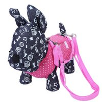 Wholesale Pink Mesh Hand held Style Carriers Bags Baby Puppy Pet Travel Carrier Small Dog Cat Tote Shoulder Bag Purse