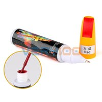 auto smart fix - Hot Fix It Pro Mending Car Auto Smart Coat Paint Scratch Repair Remover Touch Up Pen Red order lt no track