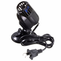 Wholesale NEW GPH Aquarium Wave Maker Reef Fish Tank Powerhead Circulation Pump Suction Cup
