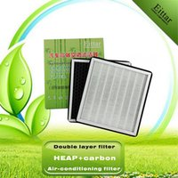 Wholesale carbin filter Air conditioning filter for Acura TSX TL