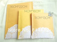 big jewelry seal - Big Size cm cm Kraft Bubble Protective Mailers Self seal Padded Envelope Express Bag Vintage Jewelry Bag