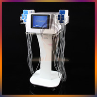 Wholesale Professional nm Diode Laser LLLT Lipolysis Body Slimming Lipolaser Pads Beauty Lipo Laser Slimming Machine
