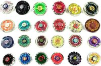 beyblade original tops - 24pcs Rapidity D Beyblade Metal Fusion spin top with original box jgh