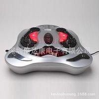 Wholesale Reflexology foot massage machine foot massage low frequency low frequency pulse foot massage physiotherapy