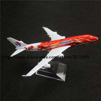 airs malaysia - cm Alloy Metal Airplane Model Malaysia Air B747 Airlines Boeing Airways Plane Model W Stand Aircraft Toy Gift