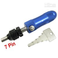 Wholesale Pin Tubular lock pick S500