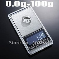 Wholesale 6 OFF g x g Digital Mini Pocket Jewelry GramScale
