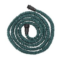 Wholesale Anself Dark Green FT Water Hose Flexible Expandable Ultralight Garden Watering Hose Magic Pipe order lt no track