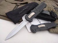 knives - HIght Recommend Butterfly BM Hunting Folding Pocket Knife Survival Knife Xmas gift for men