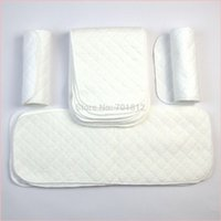 baby napkin liner - high quality baby cloth diaper inserts liners washable infant nappy liners napkin reusable layers health cotton pieces