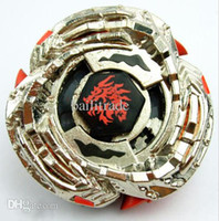 Wholesale 1pcs Beyblade Metal Fusion Beyblade Metal Fusion Master Fight D System BB121B L DRAGO GUARDIAN S130MB M088