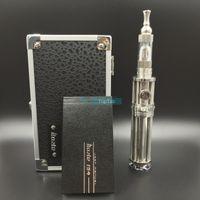 Electronic Cigarette Set Series  Original Innokin iTaste 134 Mechanical Mod Kit Variable Wattage 18650 Vaping Mod With iClear 30 Dual Coil Atomizer Beat Vamo V5 Vaporizer