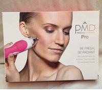 mia 2 - 2015 PMD Pro Skin Care Tools Personal Microderm Pro PMD Portable Beauty Equipment Device vs Mia Facial Cleaner