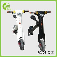 alloy products - 2016 electric scooter new product hottest e scooter for adult and youngster with CE and FCC