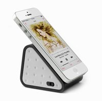 Wholesale Mobile Stand Bluetooth Speaker