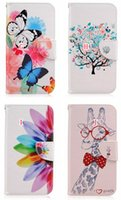 feather butterflies - Don t Touch My Phone Flower Butterfly Wallet Leather For Galaxy S7 Edge Plus A510 A310 Credit Feather Love Luxury Fashion Sunflower Pouch