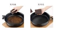 Wholesale Nano carborundum magic sponge magic magic pot descaling cleaning sponge wipe decontamination sponge to wipe the rust