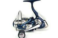Wholesale Available LP3000 BB RB Fishing Reels Fishing reel spinning reel lures