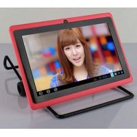 Wholesale Ovtech tablet x600 HD screen Android Large stock GB mb Tablet PC A23 Dual Core Dual Camera MB Capacitive WIFI Tablet
