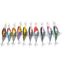 Wholesale Crank Minnow Sea Fishing Lures cm g m Swimbaits Hard Baits