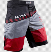 mma - 30 HAYABUSA MMA Fight shorts man Shorts Muay Thai Shorts colors