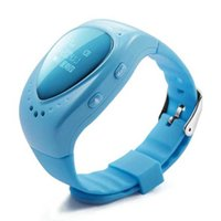 push button phone - Hot Sale A6 GPS Tracker Watch for Kids Children A6 Smart Watch with SOS Panic Button GSM Phone Support Android IOS with Google Map