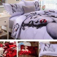 Cheap OEM bedding set Best 3d bedding sets