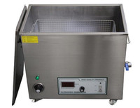 Wholesale VGT B Industrial Single ultrasonic cleaning machine special machines W with clean blue