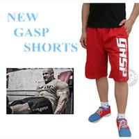 best mens running shorts - Best Mens Sport Shorts High elastic Summer Beach Casual Shorts Soft Cotton Material Cheap Running Shorts Online R4
