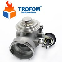 ss audi egr valve - Exhaust Gas Recirculation EGR VALVE For Audi A4 A6 Avant TDI