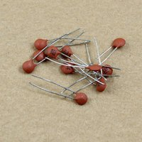 Wholesale Ceramic Capacitor Assortment values each NEW