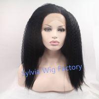 Cheap synthetic hair Best yaki straight