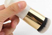 Wholesale Professional Kabuki Blusher Brush Foundation Face Powder makeup brush make up brushes Set Cosmetic Brushes Kit Makeup Tools DHL FREE