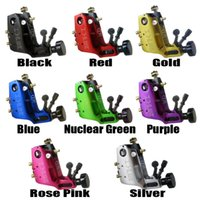 Wholesale Professional Rotary Tattoo Machine Gun Stigma Hyper V3 Style Shader Liner color for choice M660