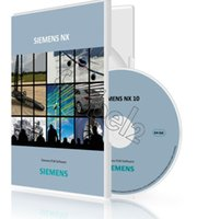 Wholesale full version Siemens NX and English language Plastic box for win
