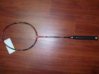 Wholesale victor badminton racket MXJJS with badminton bag pieces