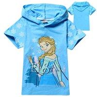 Cheap Snow Queen Elsa T Shirt Best Hoodies Sweatshirts